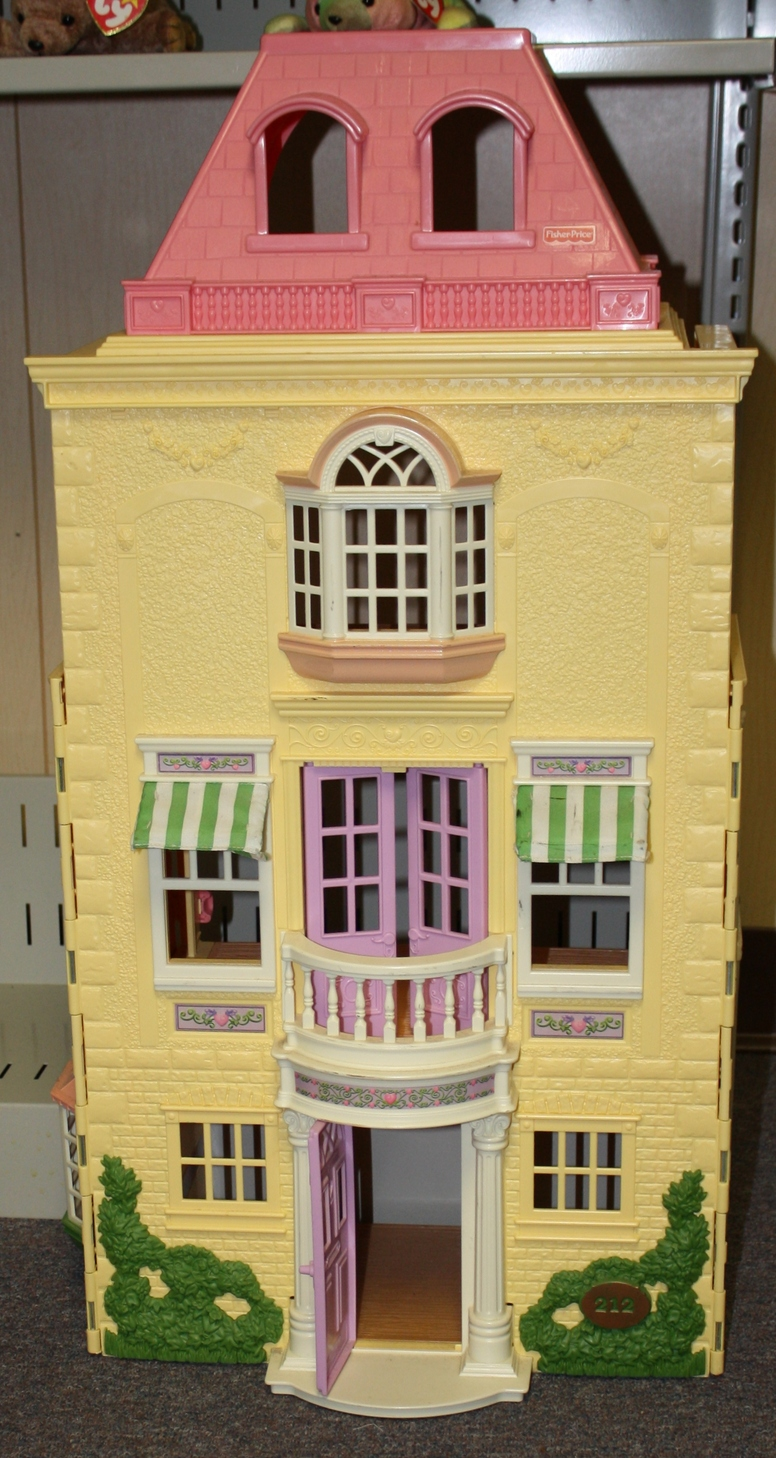 Helping Hands Thrift Store Dollhouse.JPG